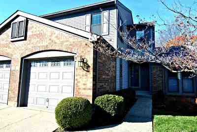 Crestview Hills Condo/Townhouse For Sale: 2710 Main Chase Lane
