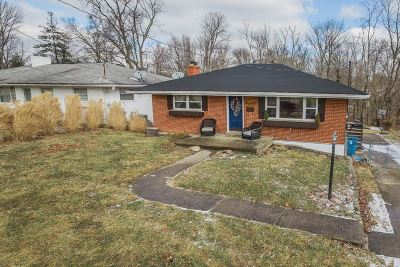 Erlanger Single Family Home For Sale: 530 Perimeter Drive