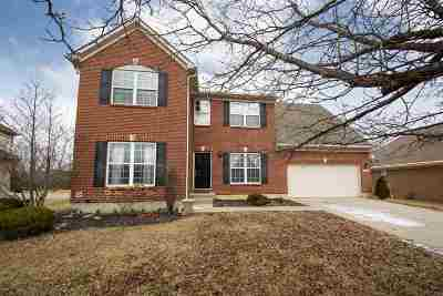Walton Single Family Home For Sale: 393 Wexford Drive