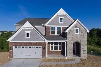 Covington Single Family Home For Sale: 10172 Hibernia Court