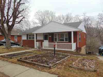 Campbell County Single Family Home For Sale: 257 Sergeant Avenue