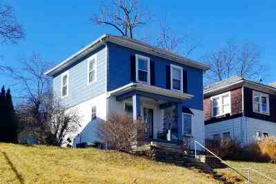 Kenton County Single Family Home For Sale: 321 Highway Avenue