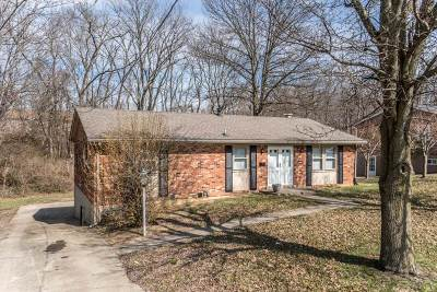 Boone County, Campbell County, Kenton County Single Family Home For Sale: 218 Claxon Drive
