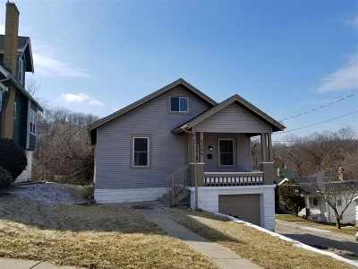 Newport Single Family Home For Sale: 2122 Linden Road
