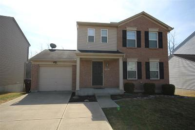 Florence Single Family Home For Sale: 9180 Susie Drive