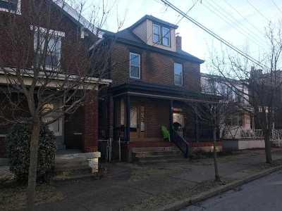 Covington, Erlanger Single Family Home For Sale: 1924 Denver Street