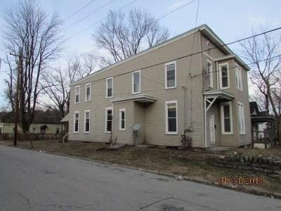 Kenton County Multi Family Home For Sale: 6-8 Euclid Street