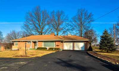 Fort Mitchell Single Family Home For Sale: 240 Beechwood Road