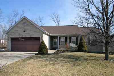 Single Family Home Sold: 10431 Haversack Circle