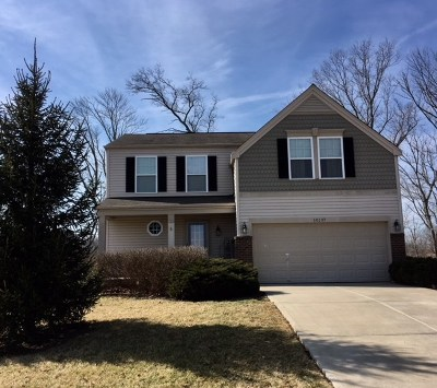 Kenton County Single Family Home For Sale: 10137 Meadow Glen