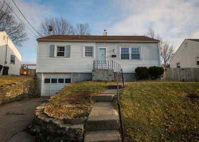 Elsmere Single Family Home For Sale: 451 Fox