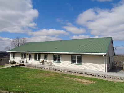Grant County Farm For Sale: 10405 Dixie Hwy
