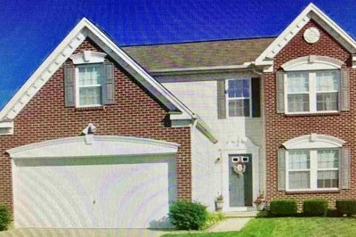 Boone County, Campbell County, Kenton County Single Family Home For Sale: 973 Darlington Creek