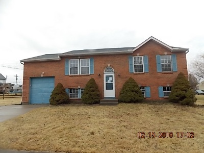 Florence Single Family Home For Sale: 143 Meadow Creek