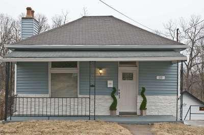 Lakeside Park Single Family Home For Sale: 19 Bellemonte Avenue