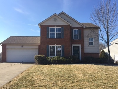 Boone County, Campbell County, Kenton County Single Family Home For Sale: 10162 Falcon Ridge Drive