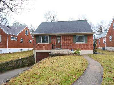 Kenton County Single Family Home For Sale: 71 Carran Drive