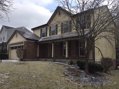 Florence Single Family Home For Sale: 6862 Vantage Court