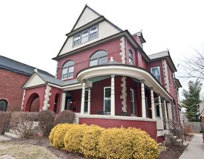 Bellevue Single Family Home For Sale: 143 Lake Street