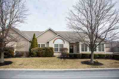 Florence Condo/Townhouse For Sale: 9112 Timberbrook Lane #C