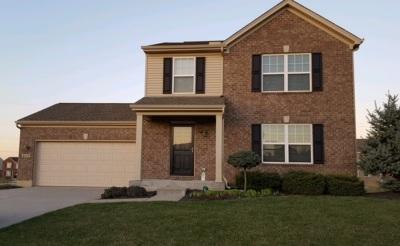 Burlington Single Family Home For Sale: 4079 Woodgate
