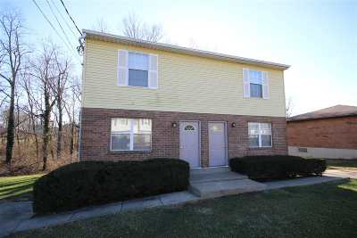 Florence KY Multi Family Home New: $149,900