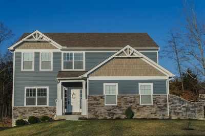 Alexandria KY Single Family Home New: $254,900