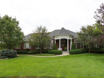 Boone County, Campbell County, Kenton County Single Family Home For Sale: 1141 Monarchos Ridge