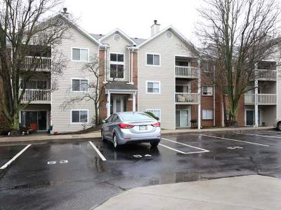 Campbell County Condo/Townhouse New: 50 Creekwood Drive #8