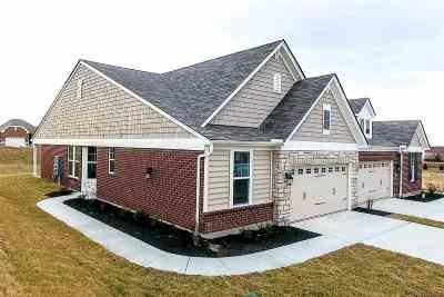 Union Condo/Townhouse New: 2560 Sweet Harmony Lane #217A