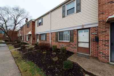 Boone County Condo/Townhouse New: 6805 Curtis Way