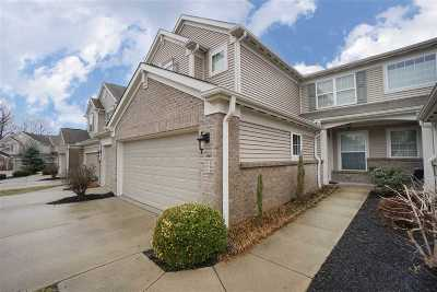 Kenton County Condo/Townhouse New: 348 Riverbend Drive