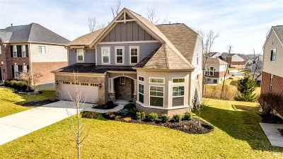 Independence Single Family Home For Sale: 2783 Sycamore Creek Dr