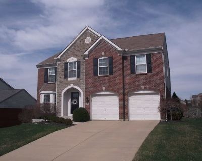 Hebron Single Family Home For Sale: 2077 Woodsedge Court