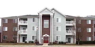 Boone County Condo/Townhouse New: 1170 Retriever Way #204