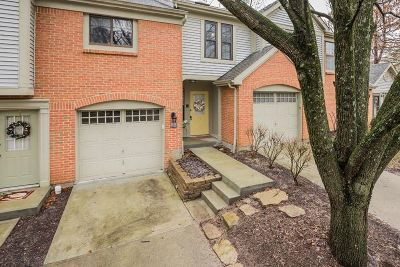Campbell County Condo/Townhouse New: 107 Creekstone Court