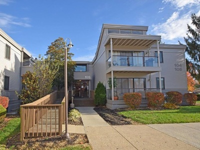 Covington Condo/Townhouse For Sale: 104 Winding Way #A