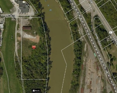 Covington Residential Lots & Land For Sale: 801 E 16th Street
