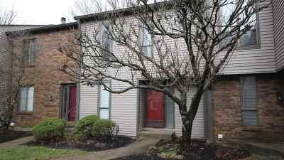 Condo/Townhouse New: 908 Wilderness Hill Court
