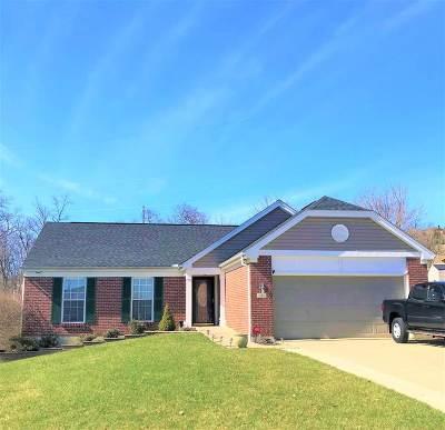 Alexandria Single Family Home For Sale: 193 Ridgewood