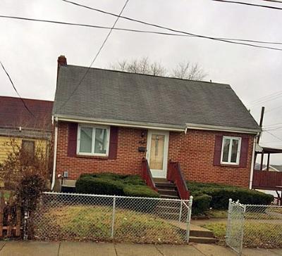 Dayton Single Family Home New: 410 Vine Street