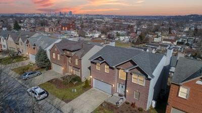 Covington Single Family Home For Sale: 624 Pointe Benton Lane