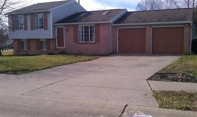 Florence Single Family Home New: 180 Meadow Creek Drive