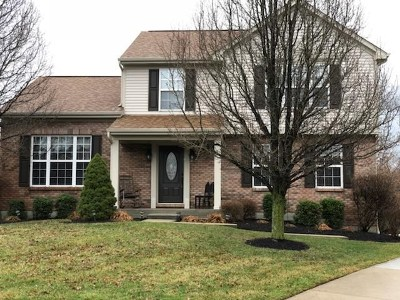 Union Single Family Home For Sale: 9440 Gettysburg