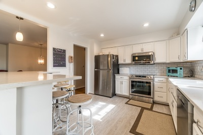 Single Family Home For Sale: 43 Homestead Place