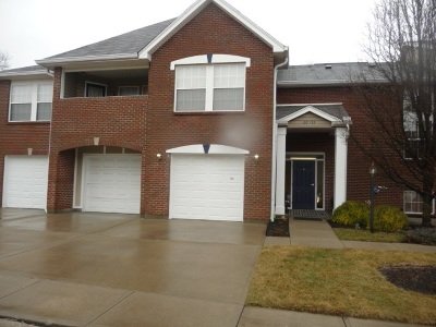 Boone County Condo/Townhouse New: 128 Langshire Court #11