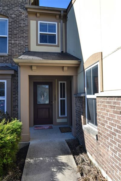 Kenton County Condo/Townhouse For Sale: 2249 Rolling Hills Drive
