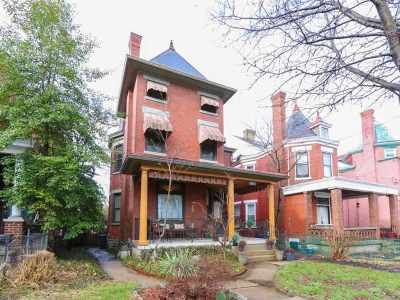 Dayton Single Family Home For Sale: 327 6th Avenue