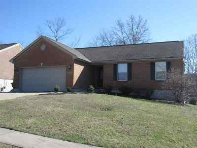 Independence Single Family Home For Sale: 10725 Sandy Court
