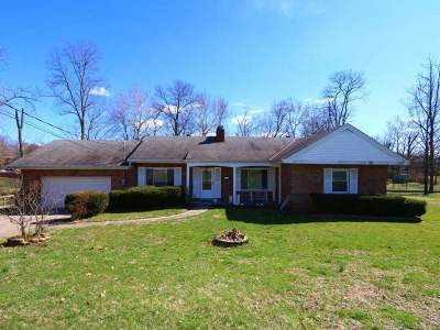 Boone County Single Family Home For Sale: 7764 Anchor Way